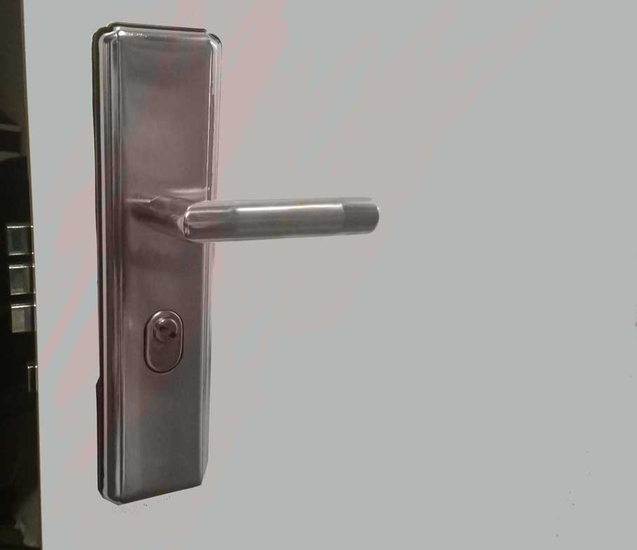 Fort Knox Handle