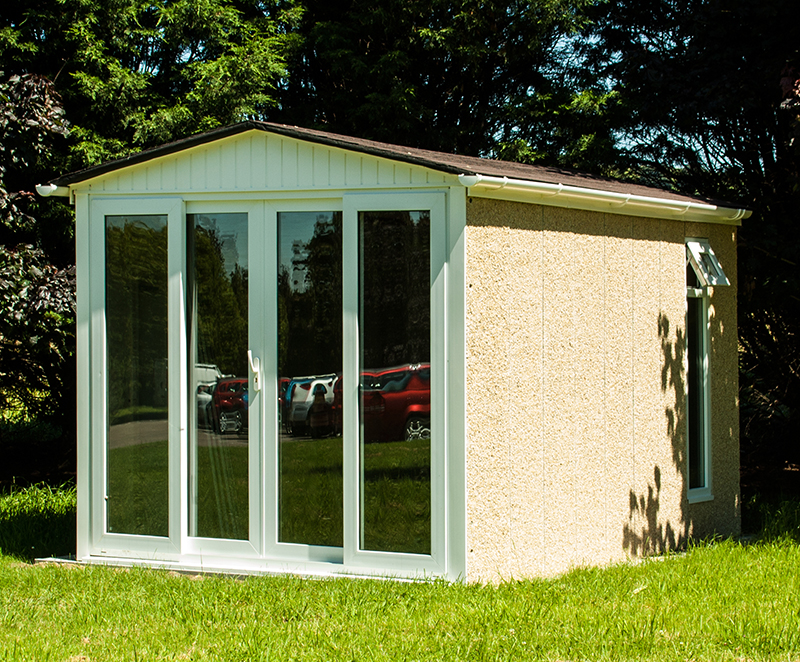neak versatile garden shed prices here